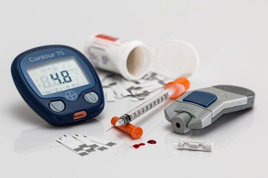 Zioła na cukrzycę